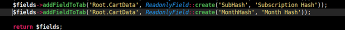 3read-only-field