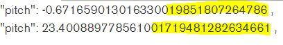 decimal-wrong-debug