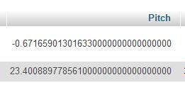 decimal-wrong-db